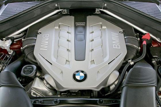 BMW X6 (E71): Gebrauchtwagen-Test - autobild.de
