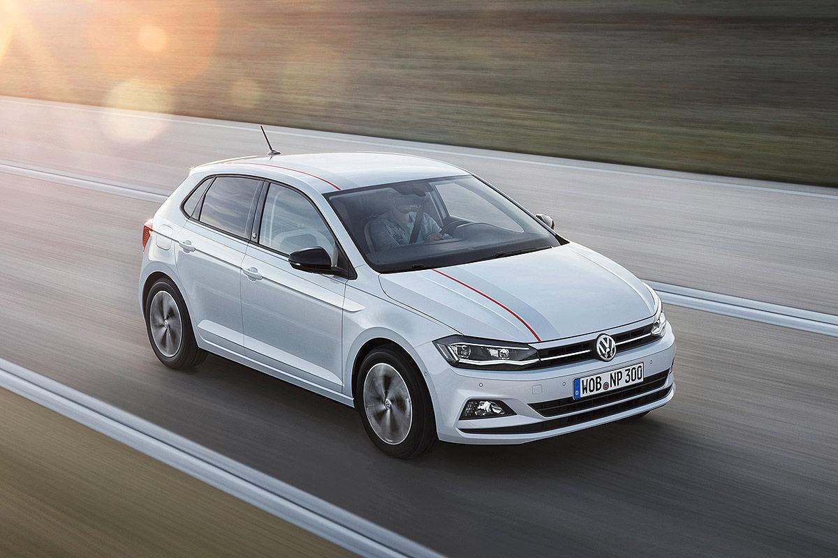 Volkswagen Polo Vi Autoweek Nl