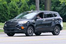 Ford Focus CUV (2017): Vorschau