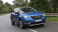 Opel Grandland X (2017): Test