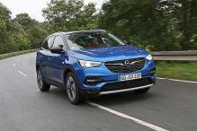 Opel Activa (2018): Vorschau auf den Zafira-Nachfolger