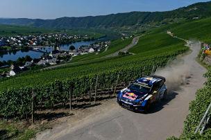 Rallye-Tickets zu gewinnen!
