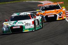 Doppelsieg für neuen Audi R8