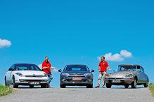 Citroën C5: Gebrauchtwagen-Test