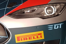 Ab 2017 Electric GT Championship