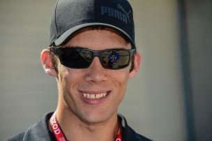 Indy-500-Teilnehmer stirbt