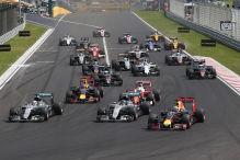 Formel 1 bei Olympia?