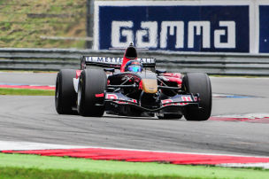 Kommt jetzt die Formel 1?