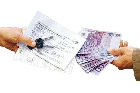 Autokredit: Barzahler-Rabatt