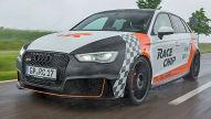 RaceChip Audi RS 3: Test