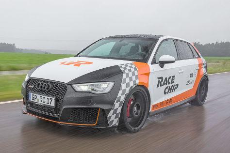 RaceChip Audi RS 3