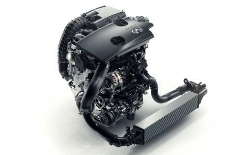 Infiniti (Paris 2016): Erster Motor mit variabler Kompression