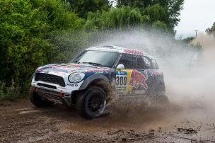 Rallye: Al-Attiyah bei Olympia