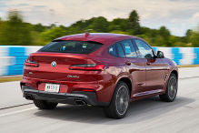 BMW X4 (2018): Vorschau