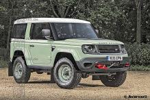 Neue Jaguar und Land Rover bis 2019