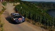 Rallye-WM: Rallye Deutschland