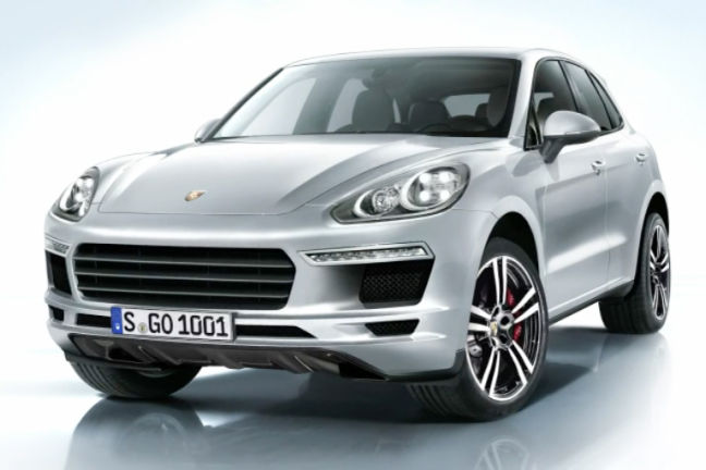 video porsche cayenne 2017. Black Bedroom Furniture Sets. Home Design Ideas
