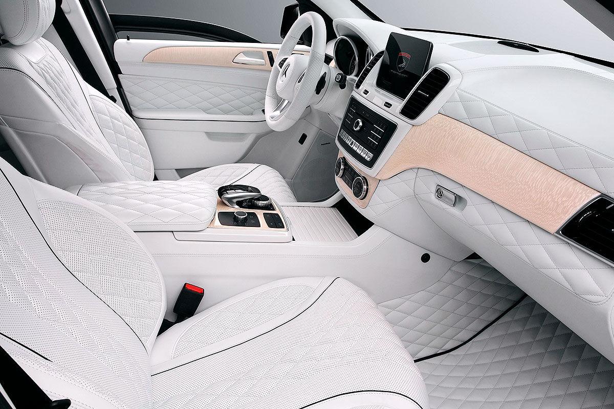 Tuning Bersicht Mercedes Benz Bilder