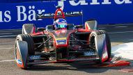 Formel E: Venturi mit Partner