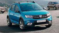 Dacia Sandero Facelift (2016): Vorstellung