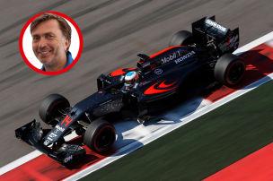 2017 kein schlechter McLaren