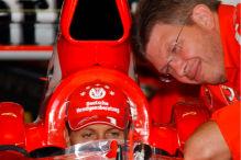 Formel 1: 25 Jahre Schumacher