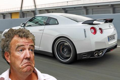 Jeremy Clarkson: Hassautos (2016)