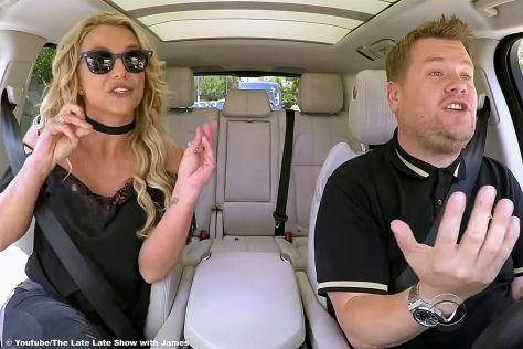 Best of Carpool Karaoke