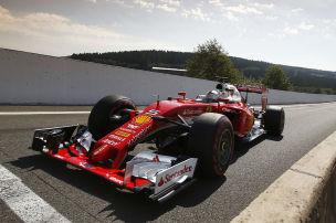 Zielkurve �rgert Vettel