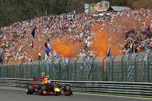 Formel 1: Red Bull splittet Taktik