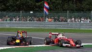 Formel 1: Kritik an Verstappen