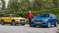 Audi Q2 quattro: Kaufberatung
