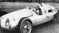 Formel 1: Erster Ferrari-Sieger