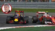Formel 1: Kolumne zu Verstappen