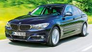 Dauertest: BMW 320d xDrive GT