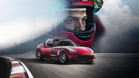 Fahraktion Mazda