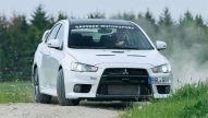 Mitsubishi Lancer Evo X Final Edition: Fahrbericht