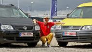 VW Touran/VW Caddy: Gebrauchtwagen-Test