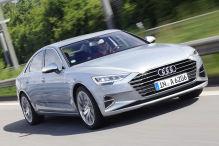 Neue Ära bei Audi