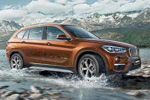 BMW plant den X1 L f�r Europa