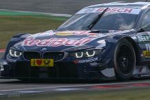 BMW-Doppelsieg am Nürburgring