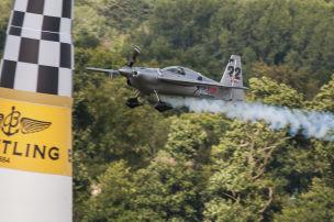 Hubschrauberabsturz in den Alpen