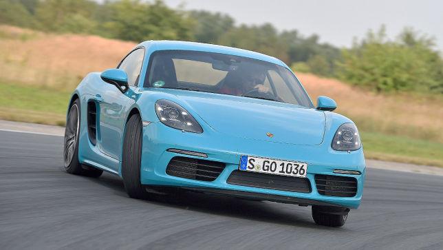 Mir fehlt der Spass im Porsche