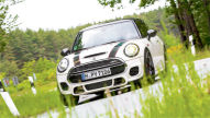 Mini John Cooper Works Pro: Test