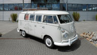 VW T1 Westfalia SO42