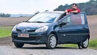 Renault Clio Typ R: Gebrauchtwagen-Test