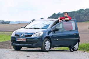 Autoglück für 2500 Euro?