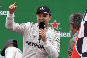 200. Rennen: Rosbergs Jubil�um