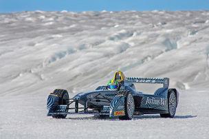 Eiskaltes PS-Event
