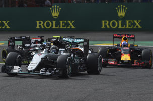 Rosberg warnt vor Red Bull